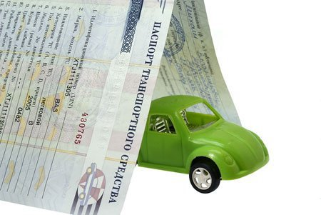 Потребительский денежный кредит под залог авто в банке
